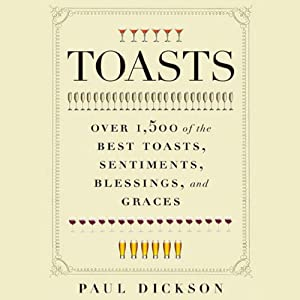 Toasts Audiobook