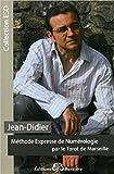 methode expresse de numerologie par le tarot de marseille french edition