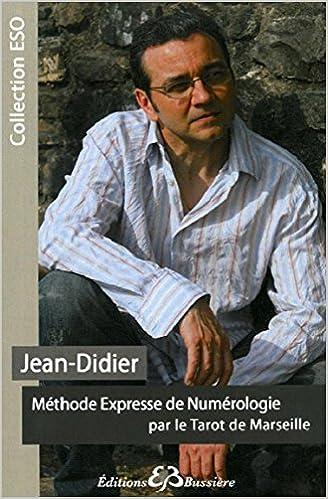 Lire en ligne Méthode Expresse de Numérologie par le Tarot de Marseille epub pdf