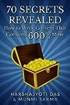 70 SECRETS REVEALED: How To Write Con...