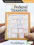 Concepts in Federal Taxation 2015, Professional Edition (with H&R BlockTM Tax Preparation Software CD-ROM)
