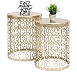 Best Choice Products Indoor Outdoor Decorative Nes...