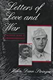 Letters of Love and War: A World War II Correspondence