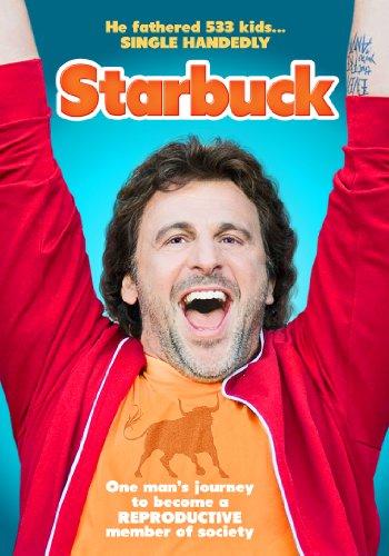 Starbuck - Starbuck Movie