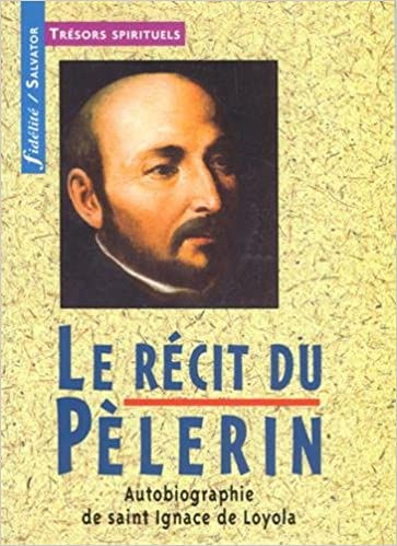 Livre gratuits Le récit du pèlerin pdf ebook
