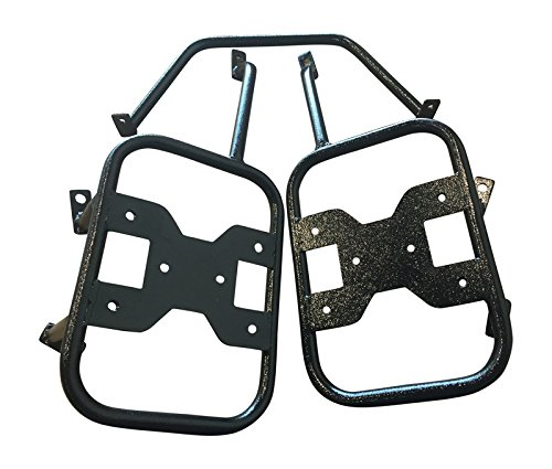 Dirtracks Suzuki Dr650 Pannier Rack 1996-2018
