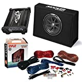 Best Lanzar Amps For Cars - Car Subwoofer And Amp Combo: Kicker 10TC104 Comp Review