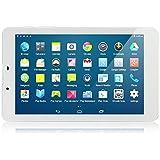"Yuntab C71-8G - Tablet de 7"" (3G+WiFi, Quad Core, 1 GB de RAM, almacenamiento de 8 GB, Bluetooth 4.0, Android 4.4 KitKat) blanco"