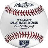 Rawlings Official Tampa Bay Rays 20th Anniversary MLB Game Baseball Boxed