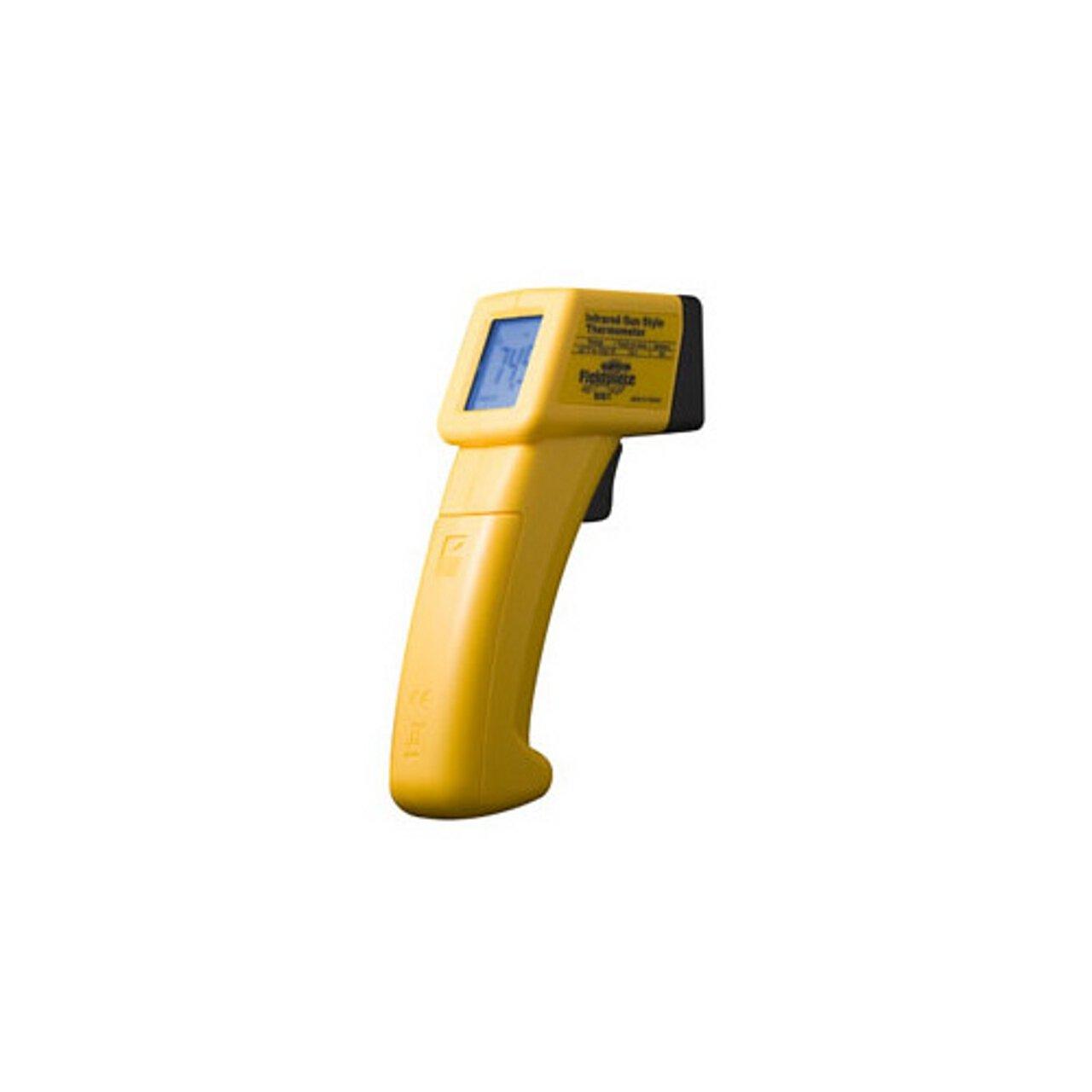 Fieldpiece SIG1 Gun-Style IR Thermometer (-22F to 1022F)