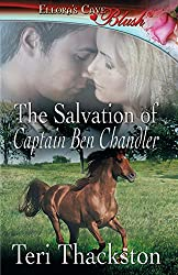 The Salvation of Captain Ben Chandler