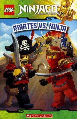 Pirates vs. Ninja (Ninjago, Masters of Spinjitzu): Amazon.es ...