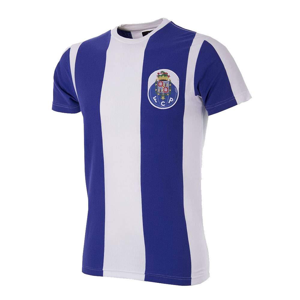 T-Shirt Retro Copa FC Porto