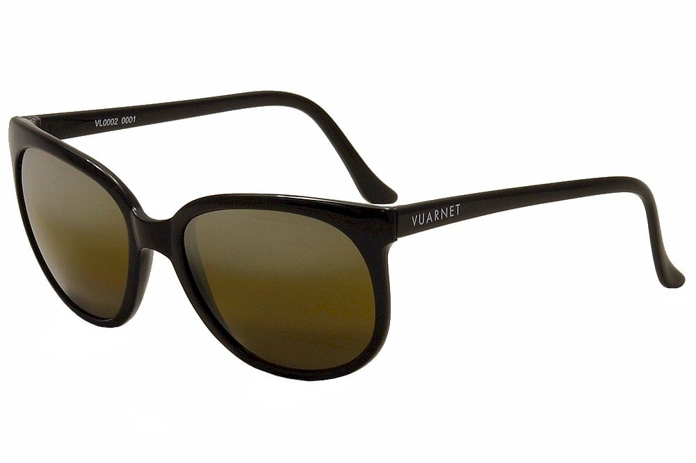 vuarnet sunglasses  Amazon.com: Vuarnet Men\u0027s 002 Matt Glasses TU Black: Sports \u0026 Outdoors