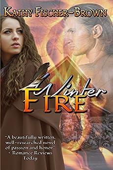 Winter Fire by [Fischer-Brown, Kathy]