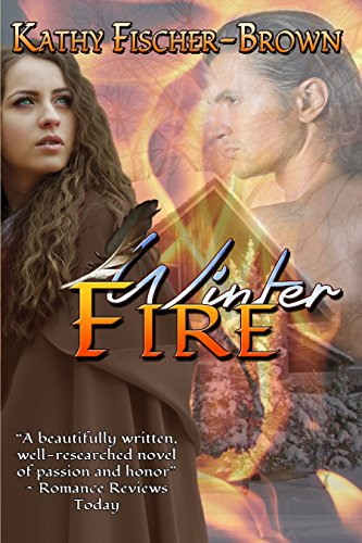 Book: Winter Fire by Kathy Fischer-Brown