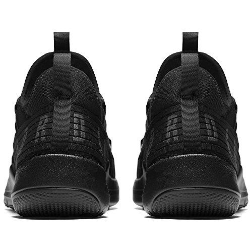 Nike Jordan Trainer Pro, Scarpe da Basket Uomo Nero (Black/Anthracite)