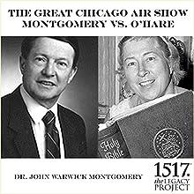 The Great Chicago Air Show Radio/TV Program Auteur(s) : Dr. John Warwick Narrateur(s) : Dr. John Warwick, Madalyn Murray O'Hare
