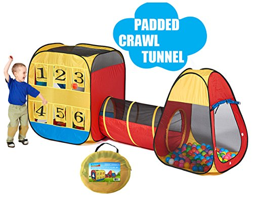 Giant Play Tunnel - 3
