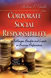 Corporate Social Responsibility, Andrew P. Newell, 1633211061