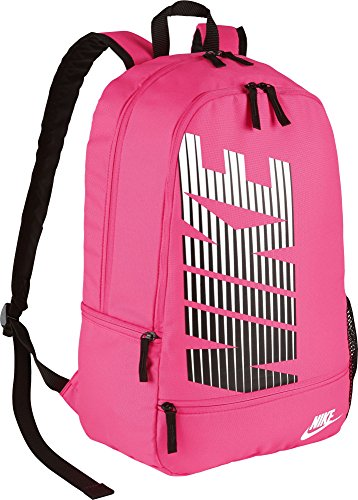 Nike Classic North Logo Graphic Backpack