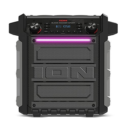 Ion Audio Pathfinder | High Power All-Weather Rechargeable Speaker (Renewed) by Ion (Image #2)