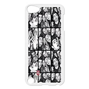 High Quality -ChenDong PHONE CASE- FOR Ipod Touch 5 -One Direction Music Band-UNIQUE-DESIGH 11
