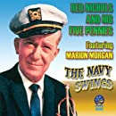 The Navy Swings - Featuring Marion Morgan