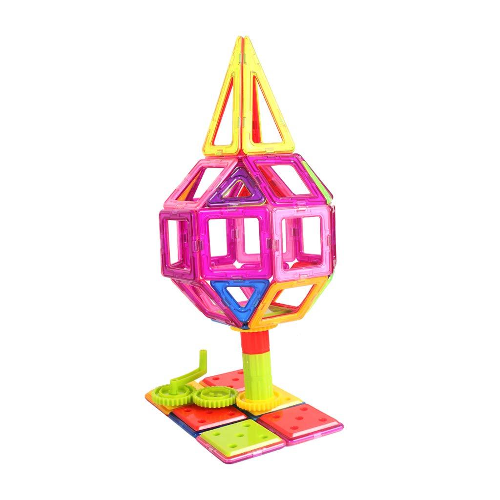 最大の割引 LIUFS-TOY 磁気ピースビルディングブロック子供のおもちゃ組み立てパッチパズルダイヤモンド3-10歳の男の子女の子 (サイズ さいず B07MWXTYNQ 141 : 331 pieces) B07MWXTYNQ LIUFS-TOY 141 pieces 141 pieces, マニアック:c5f582b1 --- ciadaterra.com