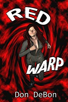 Red Warp by [DeBon, Don]