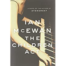By Ian McEwan The Children Act [Hardcover]
