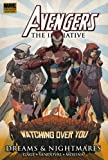 Avengers: The Initiative - Dreams & Nightmares Premiere HC