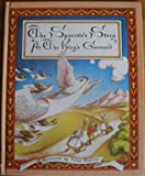 The Sparrow's Story at the King's Command, Judith Crabtree, 0195543599