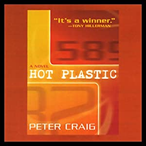 Hot Plastic Audiobook
