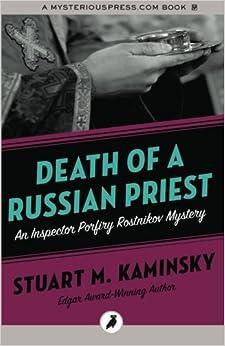 Book Death of a Russian Priest: Inspector Porfiry Rostnikov Mysteries: Volume 8