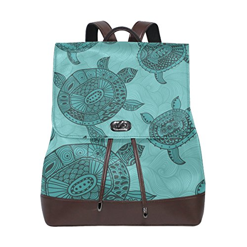 Leather Back Sea Turtle - 3