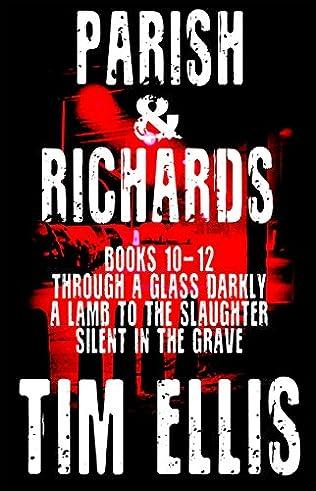 book cover of Parish & Richards Books 10 - 12