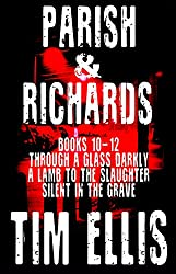 Parish & Richards (Books 10 - 12)