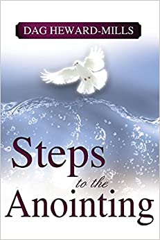 Book Steps to the Anointing