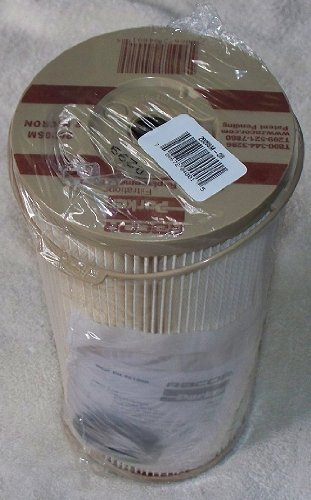Racor 2020SM 2020 2 Micron Diesel Fuel Filter QTY (Turbine Diesel Fuel Filter)