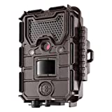 Bushnell Trophy Cam HD Aggressor Trail Camera with Two Memory Cards, Brown, Two Piece