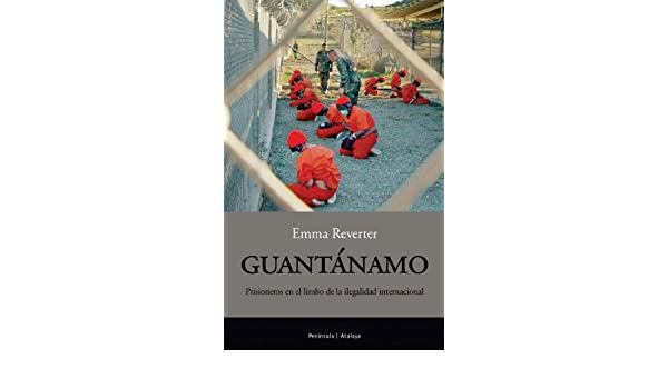 Amazon.com: Guantánamo (Spanish Edition) eBook: Emma Reverter: Kindle Store