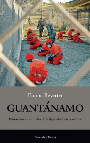 Guantánamo (Spanish Edition) by [Reverter, Emma]