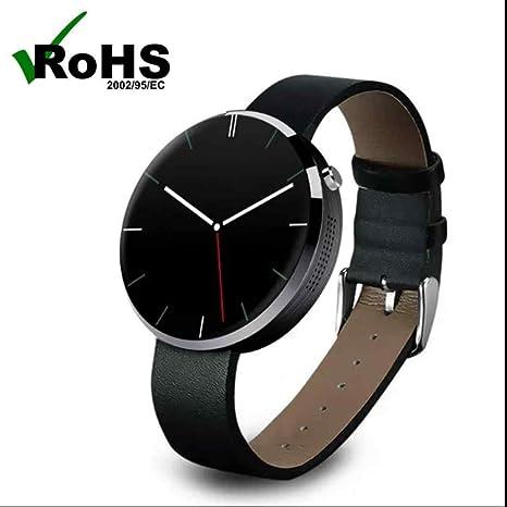 Smart Watch,Reloj Inteligente de Pulsera Deportivo Bluetooth con ...