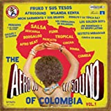 Afrosound of Colombia [Import allemand]
