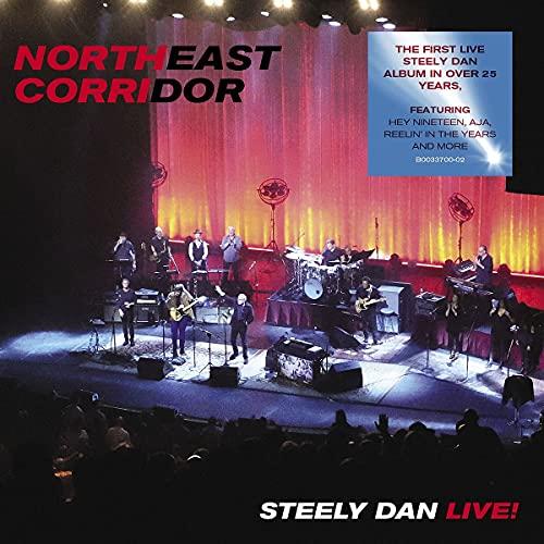 Steely Dan - 'Northeast Corridor: Steely Dan Live!'
