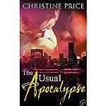 The Usual Apocalypse   Christine Price