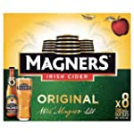 Magners Original Irish Apple Cider (8...