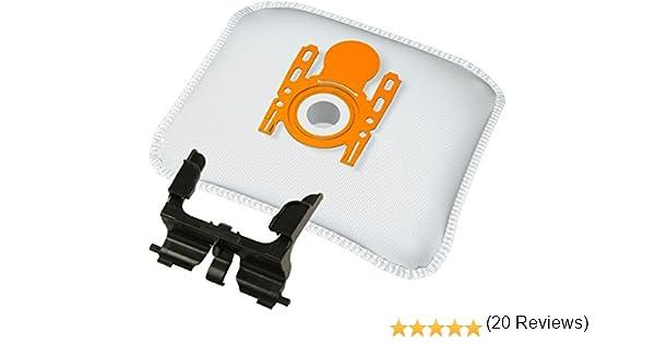 Soporte para bolsa de polvo Incluye bolsas para aspiradoras Bosch ...