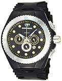 TechnoMarine Men's 109051 Cruise Phospho Chrono Green and Yellow WatchSet